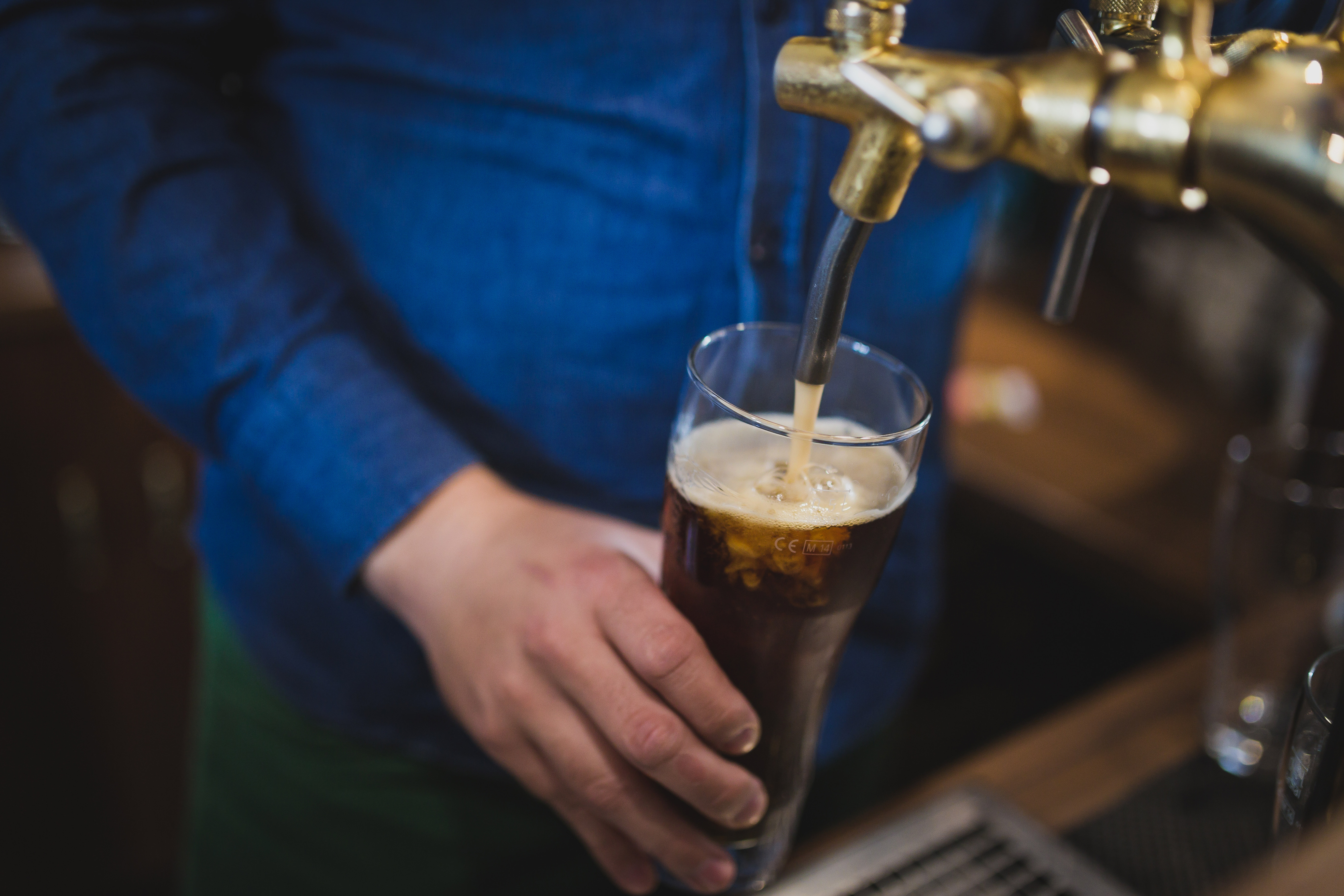 Cheers to Carlsberg and Carling for Leading on Social Media, While Guinness Tops Offline Conversation