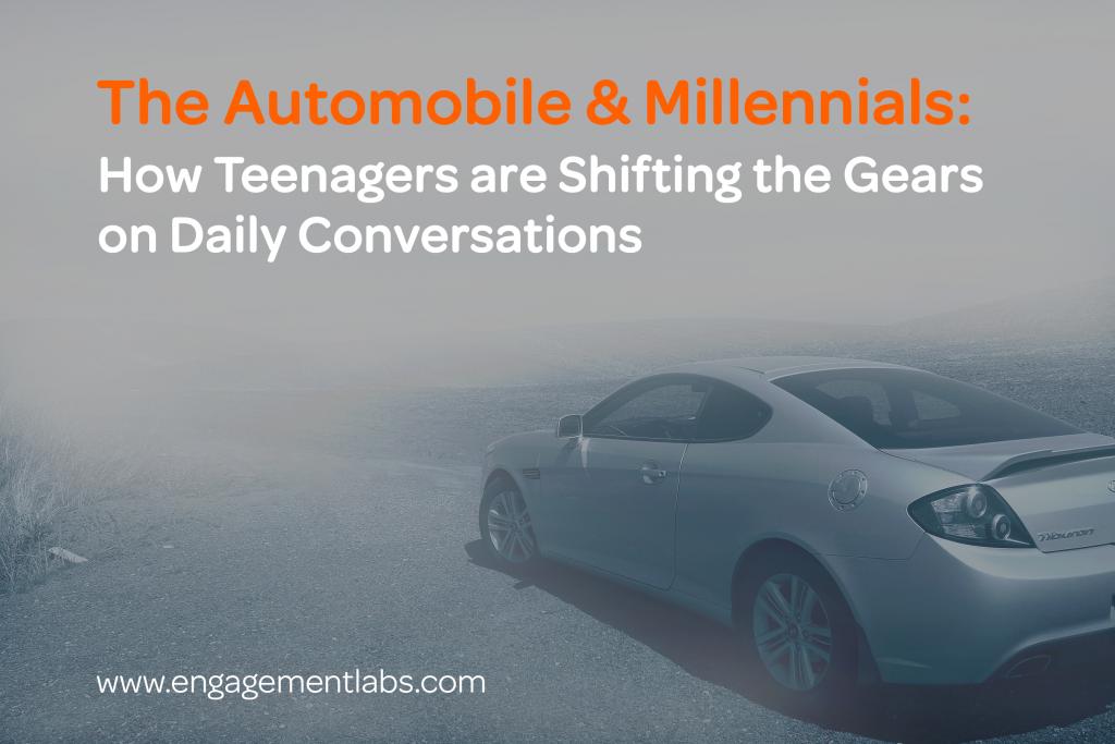 Millennials & Automotive