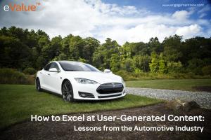 Automotive - UGC