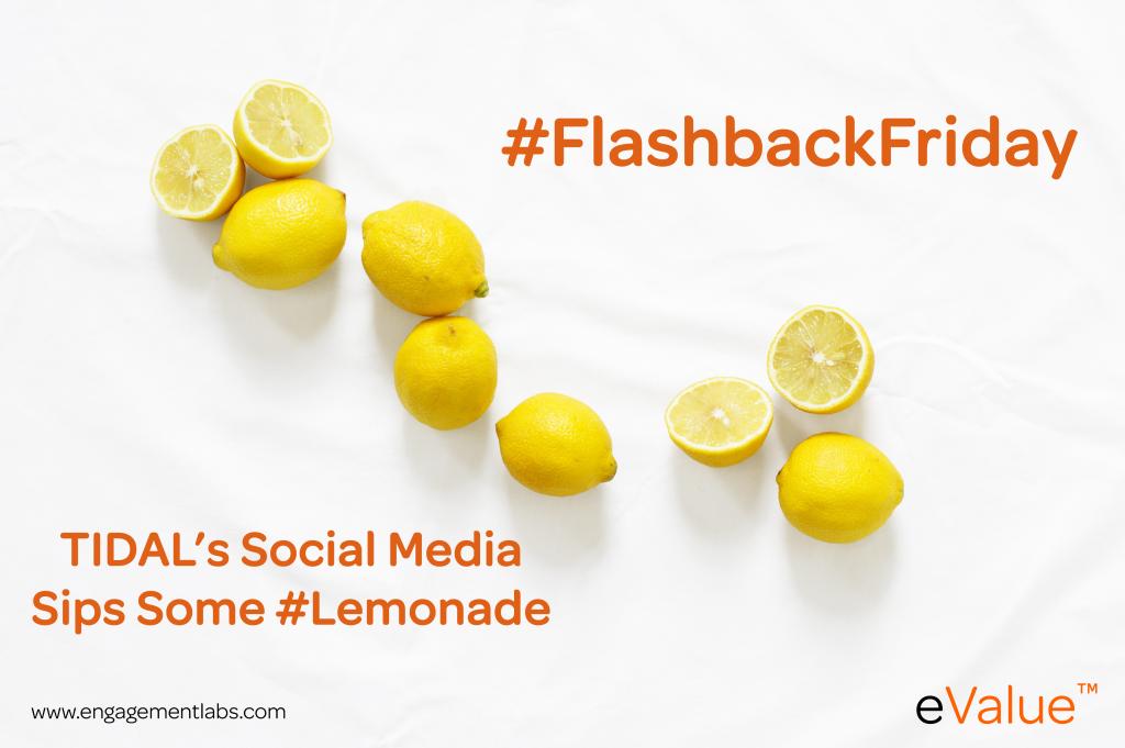 FBF - Lemonade