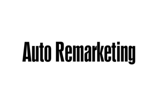 Auto Remarketing