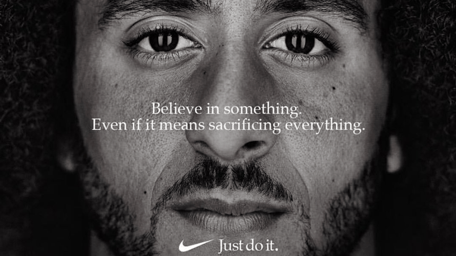Nike's Kaepernick Campaign Turns Both Online and Offline Conversations Negative