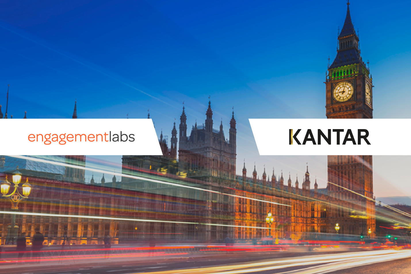 Engagement Labs' Partnership with Kantar: Building Long-term Brand Value with Consumer Conversation