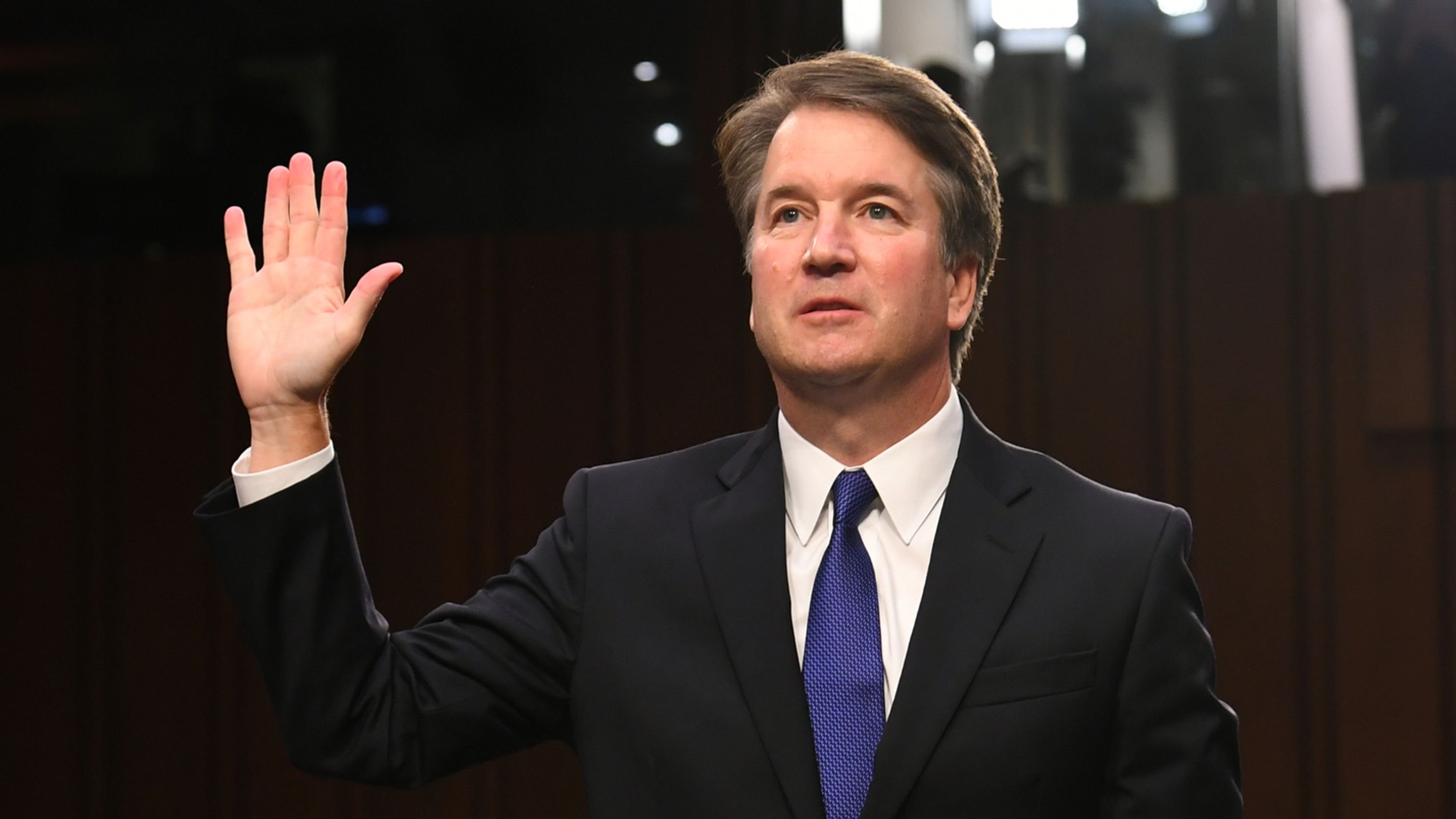 Kavanaugh Victory Spurs Strong Shift in Conversation Toward Republicans