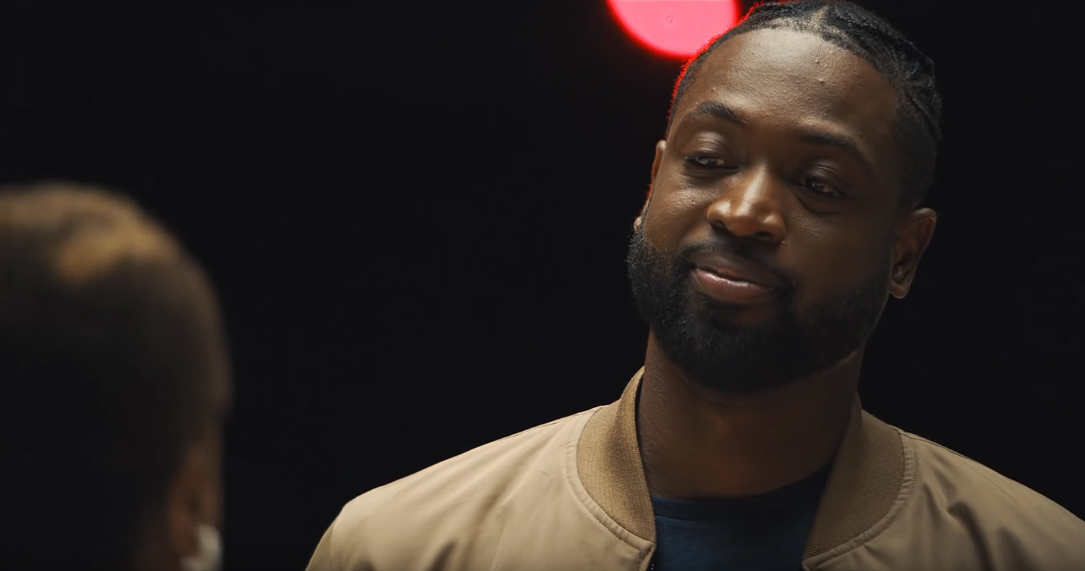 Dwyane Wade Scores Big for Budweiser, Driving Positive Social Media Conversations