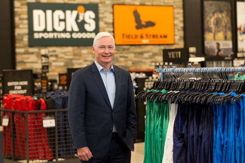 A Year Later, Dick's Looks Smart for Ignoring the False Signal of Social Media