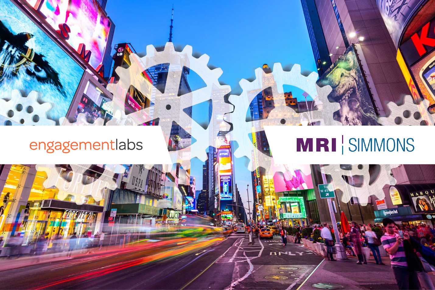 Engagement Labs' Partnership with MRI-Simmons: Helping brands, agencies harness the power of word-of-mouth