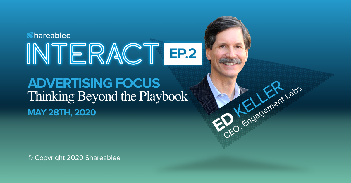 VIDEO: Thinking Beyond the Playbook – How to Approach Brand Strategy When You're Breaking New Ground