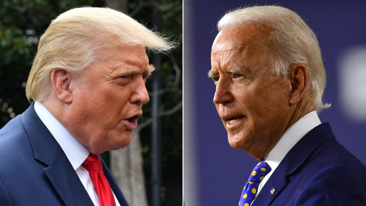 Trump Narrows Word of Mouth Sentiment Gap With Biden
