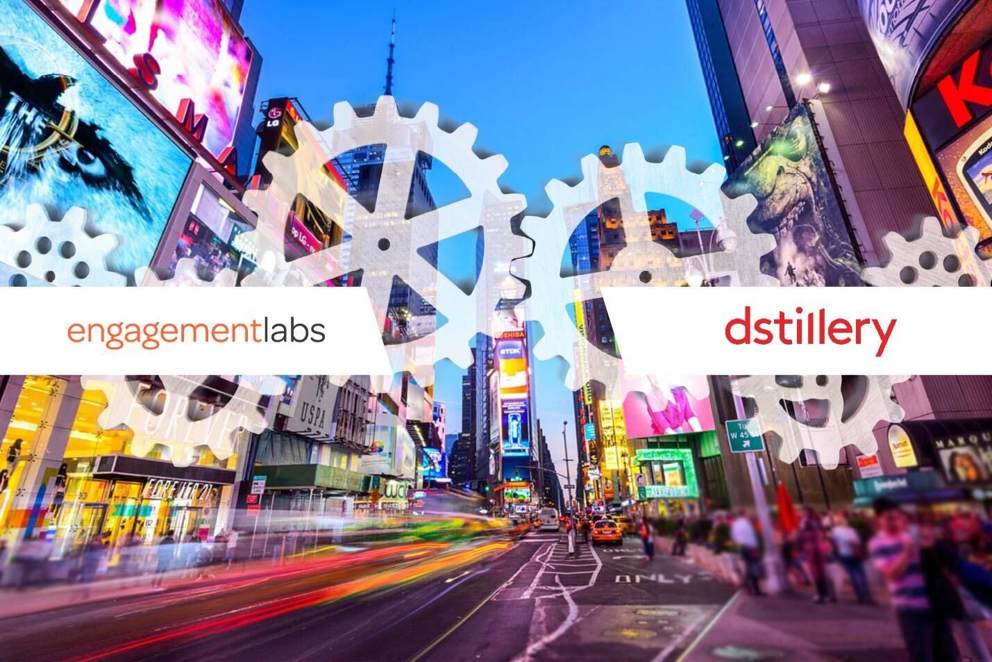 Engagement Labs and Dstillery Partner to Help Brands Tap Into Word-of-Mouth Audiences at Scale