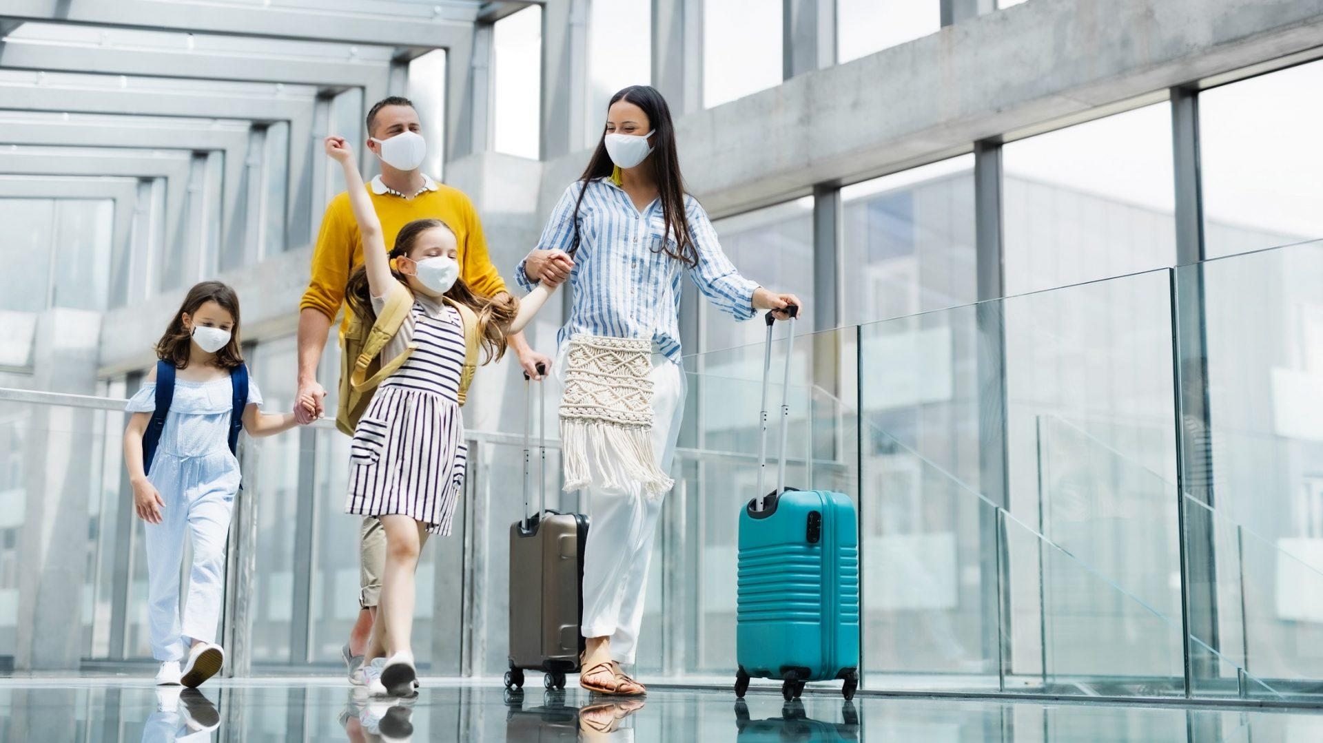 New Engagement Labs Data Ranks Top Brands Across Categories, with Travel Leading WOM Growth as US Looks Forward to a Post-Pandemic Future